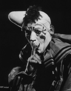 This is actually Lon Chaney.