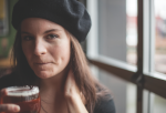 small beer: check beret: check