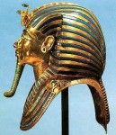King Tut himself, sooo hip